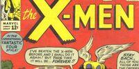X-Men (Volume 1) 2
