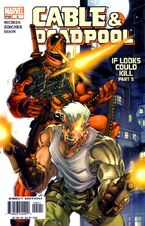 Cable & Deadpool Vol 1 5