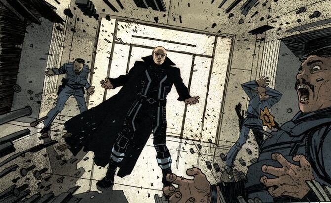 Magneto 1 Preview 4