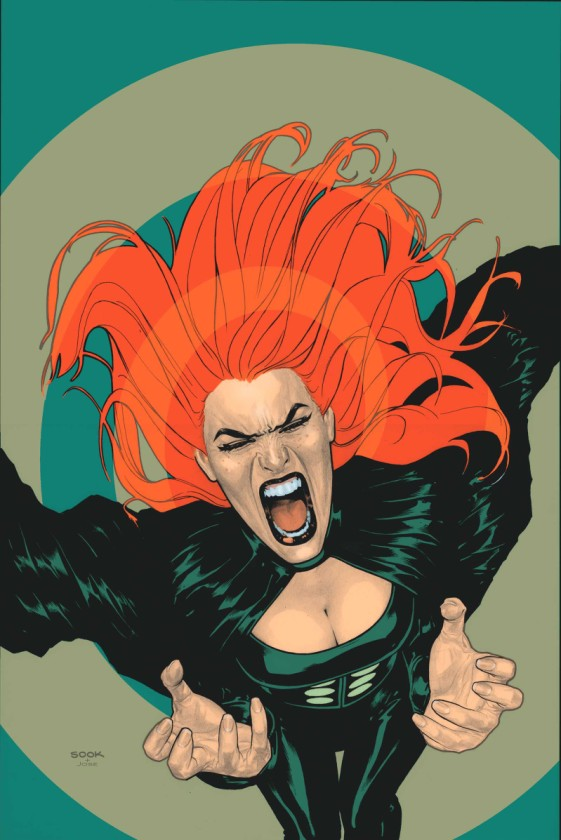 Siryn   X-Men Wiki   Fandom powered by Wikia X Men Girl Main Character