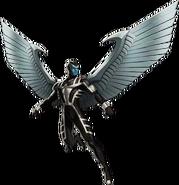 Angel-X-Force Archangel
