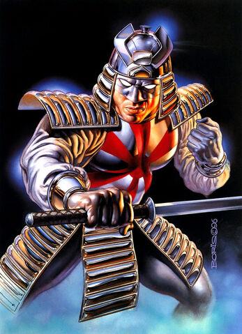 File:Silver Samurai .jpg