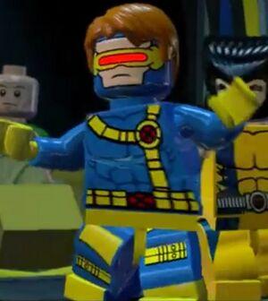 Cyclops (Lego)