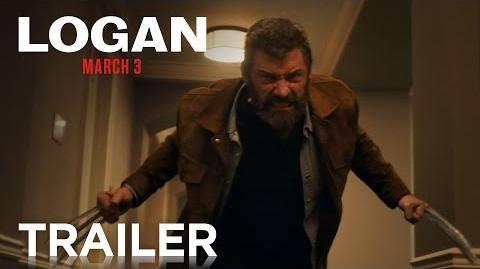 Logan Trailer 2 HD 20th Century FOX