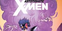 Astonishing X-Men Volume 3 60