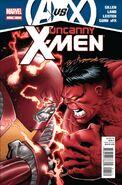 Uncanny X-Men Vol 2 11