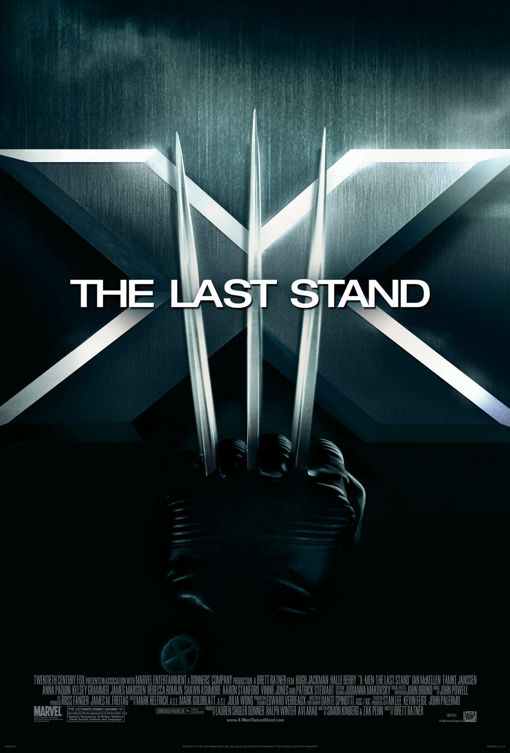 X Men The Last Stand 30