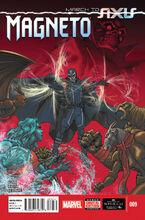 Magneto Vol 3 9