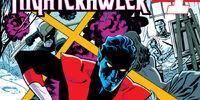 Nightcrawler (Volume 4) 1