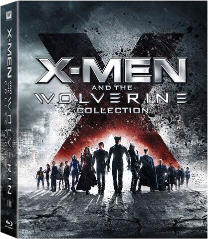 File:X-Men and the Wolverine Collection (Blu-ray).jpg