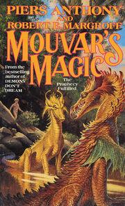 Mouvar's Magic Vol 1 1