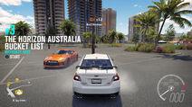 Forza Horizon 3 2015 WRX STI GT R Bucket List