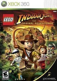 Lego indy x360 box 250