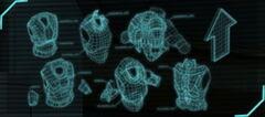 XCOM-EU RC - Armor Technology