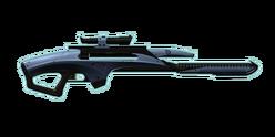 Inv Beam Sniper Rifle