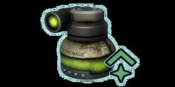Inv Acid BombMK2