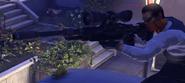 XComEW EXALT Sniper Rifle