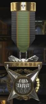 XCOM(EW) Medals CouncilMedalofHonor