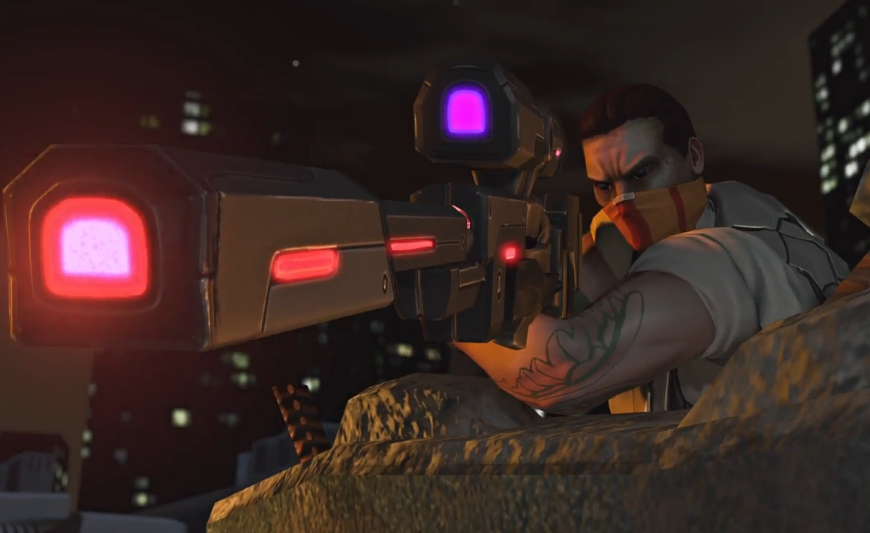 Xcom: enemy within once featured venomorphs, infiltrators instead of newssoftpediacom