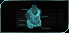 XComEW Tactical Rigging