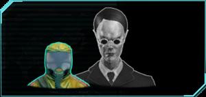 XEU Thin Man Corpse GM