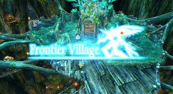 Frontier Village Location
