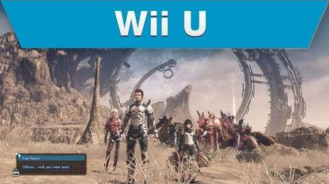 Xenoblade Chronicles X Survival Guide Mining Your Own Business
