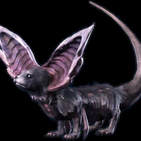 Purple-grey Terebra