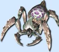 Greedy Arachno