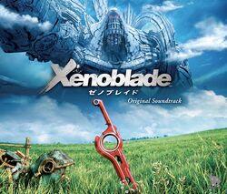 Xenoblade OST