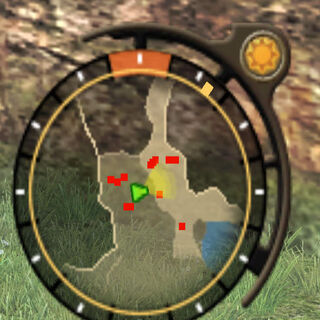 Craft Bunnit (Minimap view)