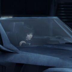Lin driving