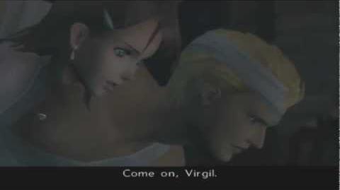 Testament Virgil
