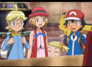 Category:Pokemon Universe