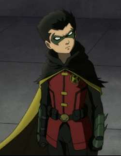 Damian Wayne Robin in addition ic Strips School as well Popped Culture Evil Cartoon Character Illustration Dan Luvisi as well 2011 12 01 archive besides Yet Another Question About Simpsons. on older driver cartoon