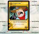 Xiaolin Showdown Trading Card Game Rulebook
