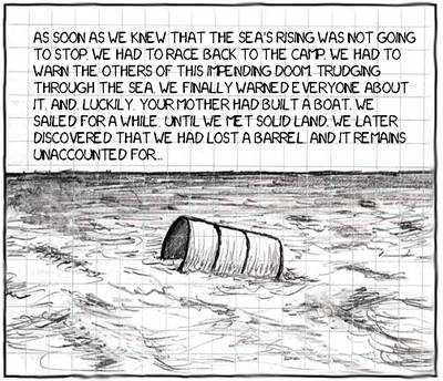 Barrel 28xkcd 2429