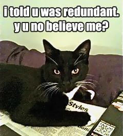 Redundant271
