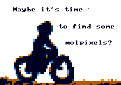 Molpixels