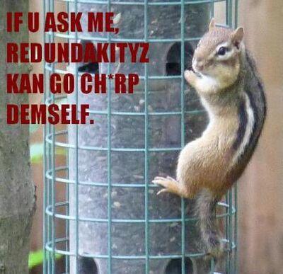 Redundachippy