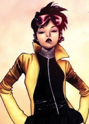 Image - Uncanny... X Men Evolution Jubilee