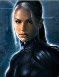 X-men Movie - Rogue