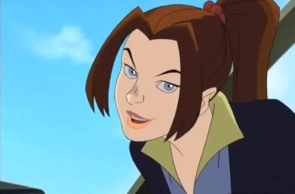 Image - The Stuff of Heroes - 24 shadowcat.png - X-Men Evolution Wiki