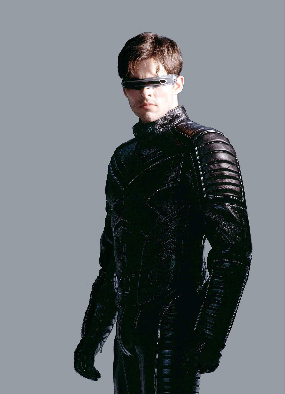 X men movie cyclops