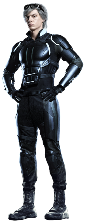 Quicksilver - X-Men Movies Wiki - Wikia