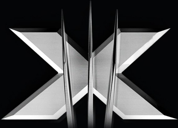 Image Xmen 3 Movie Logo 2jpg X Men Movies Wiki