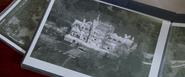 Xavier's School - Stryker's Satellite Image (X2)