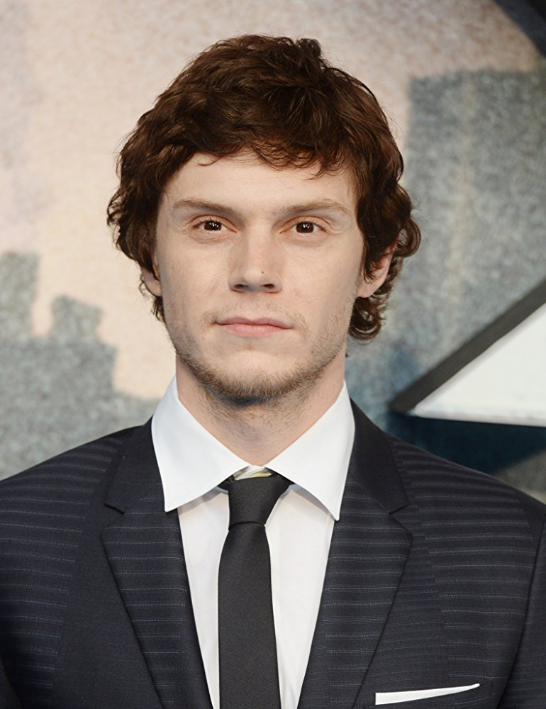X Men Days Of Future Past Character List Evan Peters Set To Ret...