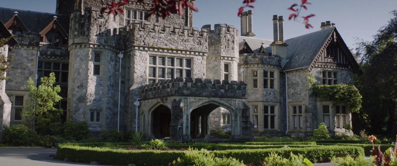 X Mansion X Men Movies Wiki Fandom Powered By Wikia