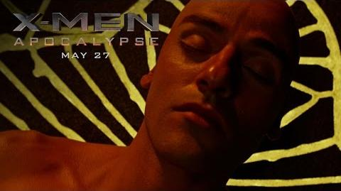 "X-Men Apocalypse ""The History of Apocalypse"" Featurette HD 20th Century FOX"